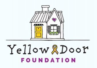 Yellow Door Foundation logo